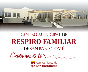 SAN BARTOLOME RESPIRO FAMILIAR