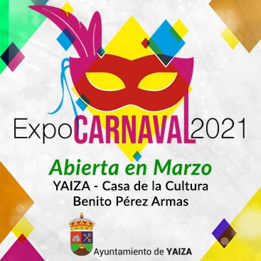 Yaiza ExpoCarnaval 2021
