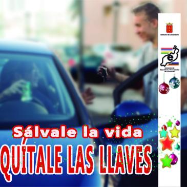 Emergencias Lanzarote