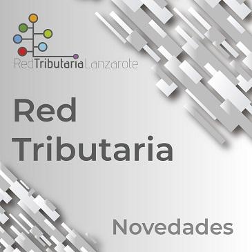RED TRIBUTARIA DE LANZAROTE